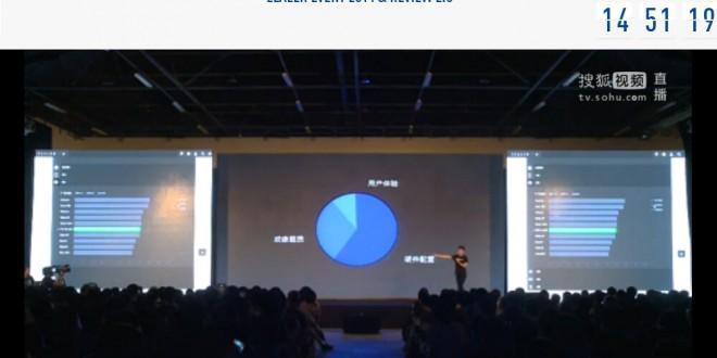 2014/5/24—王自如Zealer 2.0发布会