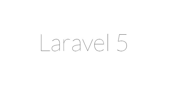 laravel-welcome